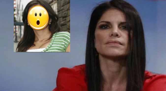 ¡No puede ser! ¿Sandra Arana habría hecho un trío sexual con ...? (VIDEO)
