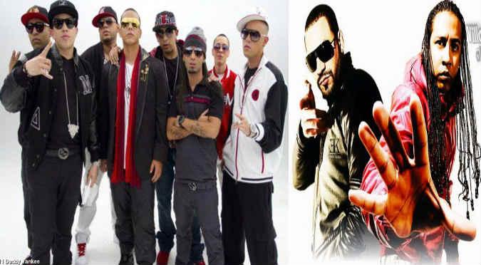 ¡Lamentable! Conocido reggaetonero muere cuando grababa su videoclip (VIDEO)