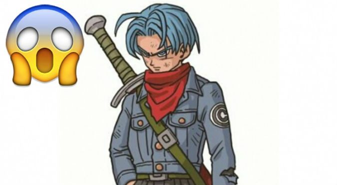 ¿Dragon Ball Super traerá de regreso a Trunks del futuro? - VIDEO