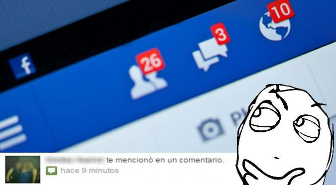 Facebook: ¡No le des clic a esta notificación porque pueden hackearte!