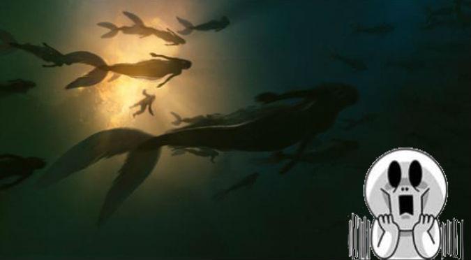 ¿Las sirenas son de Perú? Habrían grabado a estas criaturas en Lago Titicaca – VIDEO