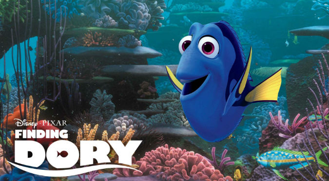 'Buscando a Dory' estrena su emotivo trailer final - VIDEO