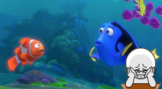 Buscando a Nemo: Los verdaderos villanos de la película somos los humanos – VIDEO