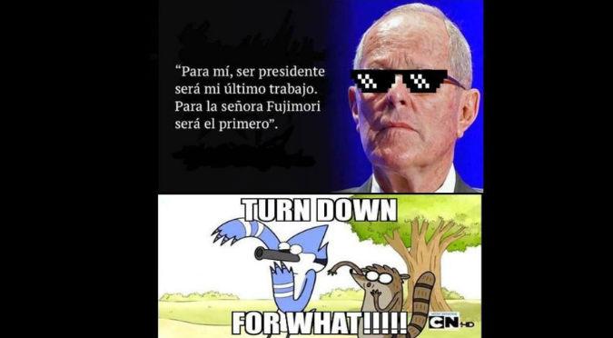 ¡Demasiado bueno! Mira los mejores memes que dejó el debate presidencial (FOTOS)