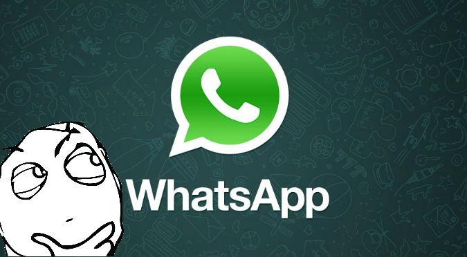 WhatsApp: Nueva actualización trajo una divertida opción