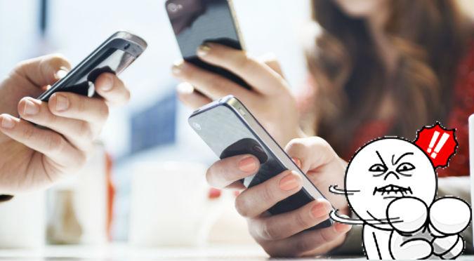 ¡ATENCIÓN! Estos son los 7 malos hábitos que matan tu smartphone