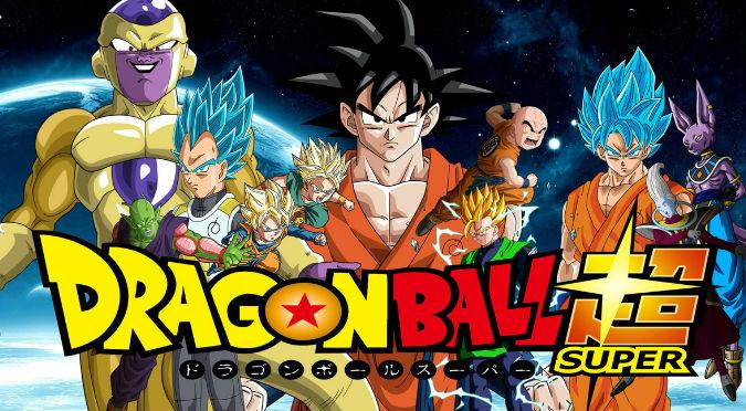 ¡NO PUEDE SER! Dragon Ball Super reveló el personaje de 'Black Gokú' – FOTO