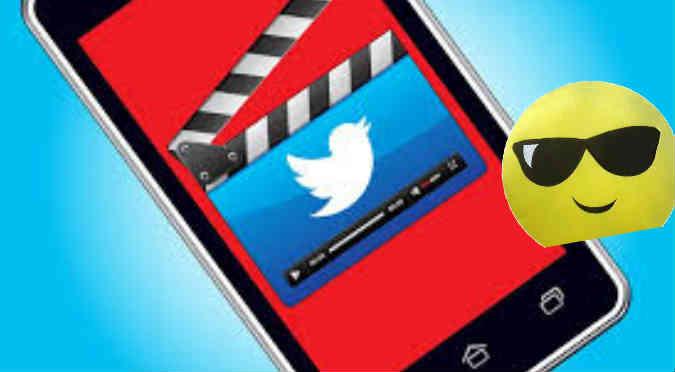 Twitter:  Mira cómo publicar videos  más de 140 segundos