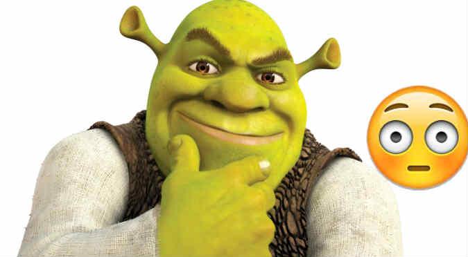 ¡'Shrek'  existió en la vida real y aquí te lo presentamos! - FOTOS