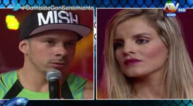 ¡No solo fue Guty! ¿Mario Hart también le fue infiel a Alejandra Baigorria? (VIDEO)