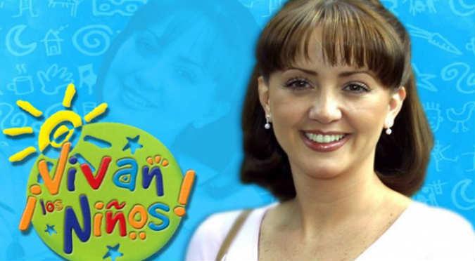 Vivan los niños: Le proponen trío sexual a la 'Maestra Lupita' y ella dijo que ...(FOTOS)