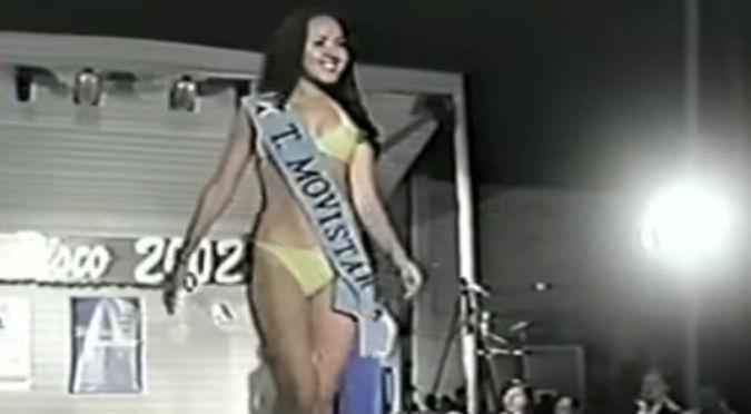 ¿Es ella? Mira el antes de esta chica reality que ahora es toda una bomba sexy (VIDEO)