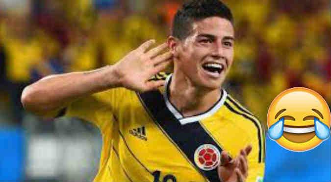 James Rodríguez: Mira los divertidos memes tras su cambio de look - FOTOS