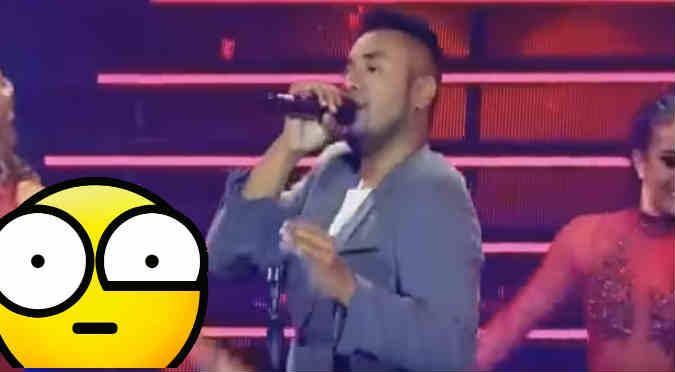 Yo Soy:  ¡Crueles burlas a imitador de Romeo Santos lo llevaron a tomar drástica decisión! - VIDEO