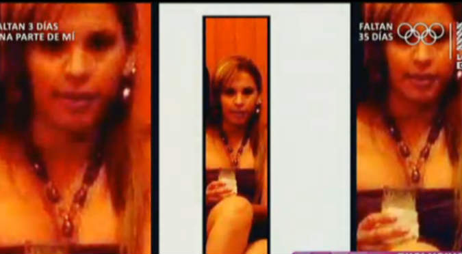 ¡Es otra persona! ¿Esta chica reality tuvo la mayor transformación? (VIDEO)