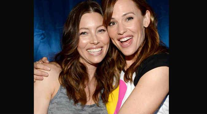 Hollywood: Estos famosos son mejores amigos  ¡y no lo sabías! - FOTOS