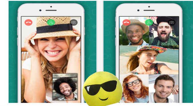 WhatsApp: ¡Mira cómo hacer videollamadas!