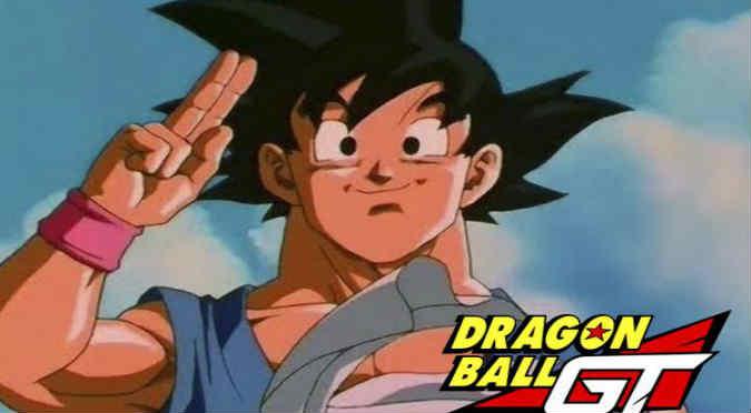 Dragon Ball GT: ¡Lanzan la canción completa tras 19 años! - VIDEO