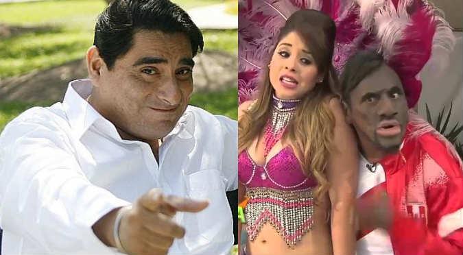 ¡Lo último! Carlos Álvarez preocupa por su delicado estado de salud