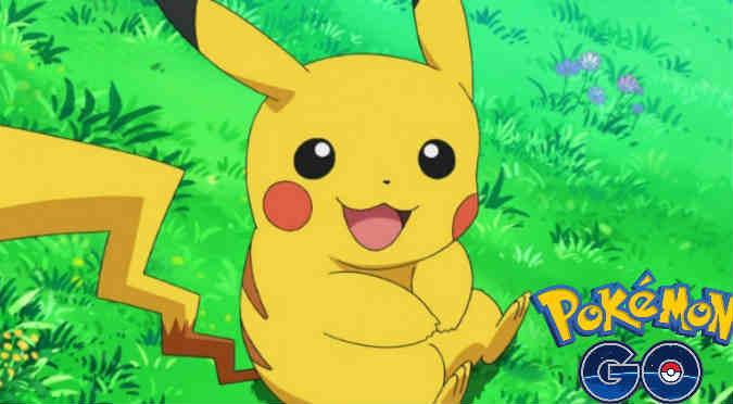 PoKémon Go: Con este truco atraparás a Pikachu