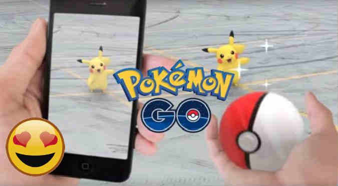 PoKémon Go:  Así podrás recuperar  tus pokebolas perdidas