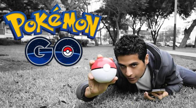Mira las aventuras de Anthony para convertirse en un maestro Pokémon (VIDEO)