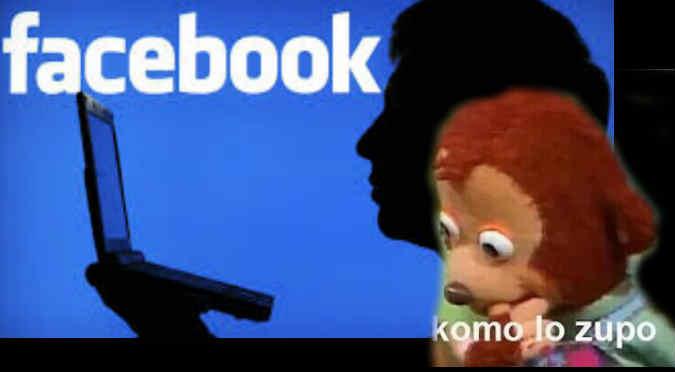 Facebook: ¿Sabías que la app conoce estas 98 cosas de ti?