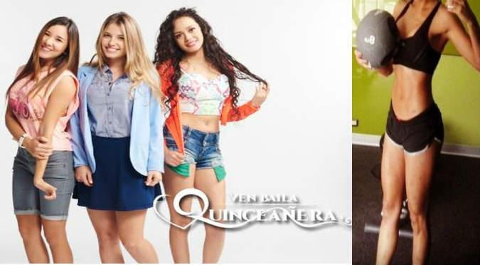 ¡Otra más! Esta chica reality estará en la nueva temporada de 'Ven, baila quinceañera'