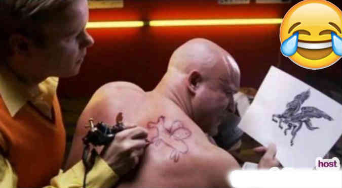 Viral: Estos  6  tatuajes son los más horribles que verás