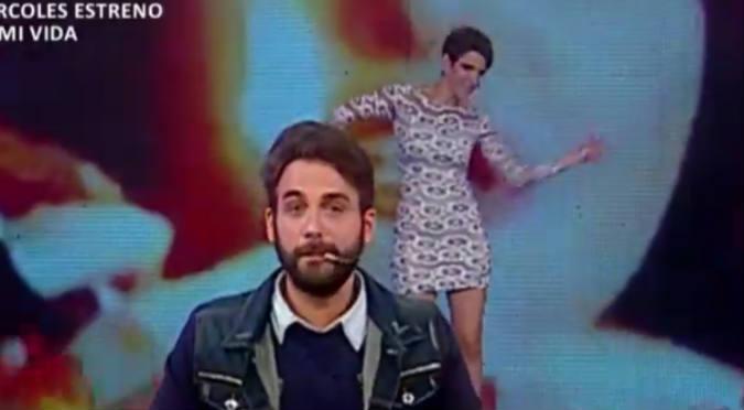 ¡Nooo! 'Peluchín' revela las modelos que harían 'misteriosos' trabajos en Panamá (VIDEO)