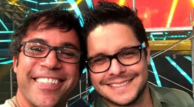 ¡La bomba! Gian Piero Díaz y Renzo Schuller regresan a 'Combate'
