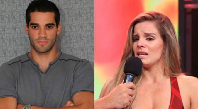¡Nooo! ¿Alejandra Baigorria estuvo embaraza de Guty Carrera?