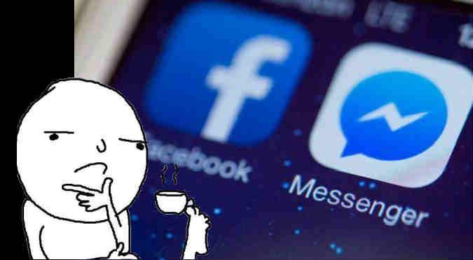 Facebook:   Esta nueva función cambiará tu chat por completo
