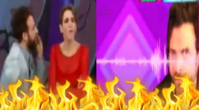 ¡Estos audios lo probarían! Peluchín también habría hablado mal de Gigi Mitre (VIDEO)