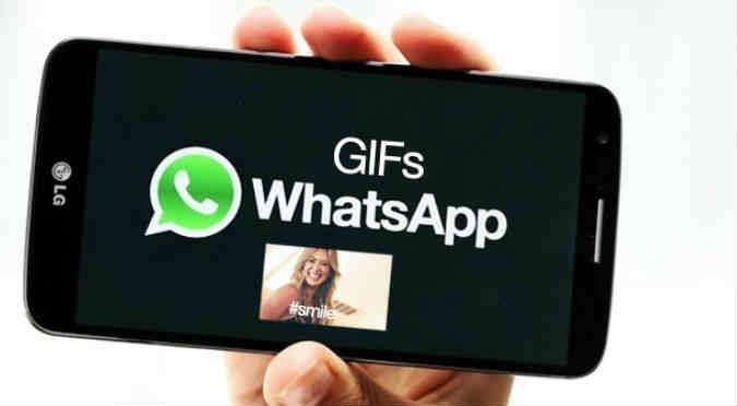 WhastApp: Así podrás crear tus GIFs y enviarlos a tus contactos