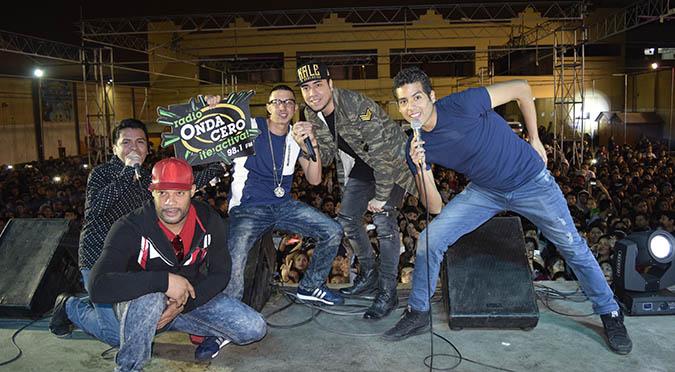 Música, diversión y más en el Onda Cero en Vivo 3 (FOTOS)