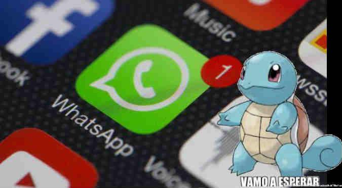 WhatsApp: ¡Lo bueno siempre tarda! Estas funciones que esperabas llegarán en el 2017