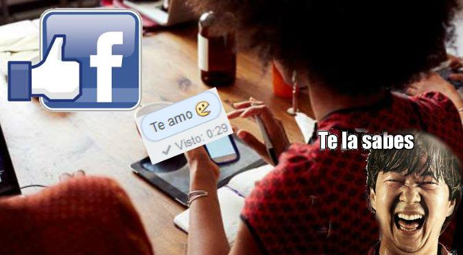 Facebook:  Así podrás ocultar el mensaje de visto y tu hora de conexión
