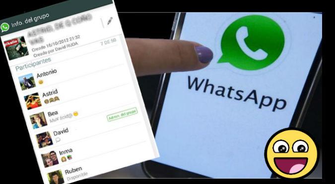 WhatsApp:  ¿Ya probaste la nueva herramienta de la app?