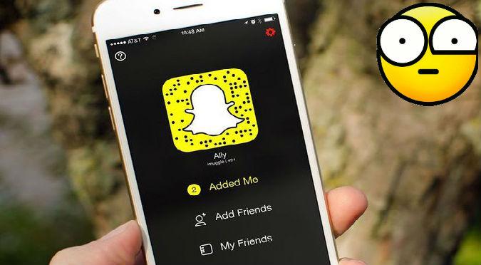¡Ya no habrá más Snapchat! Entérate todos los detalles aquí