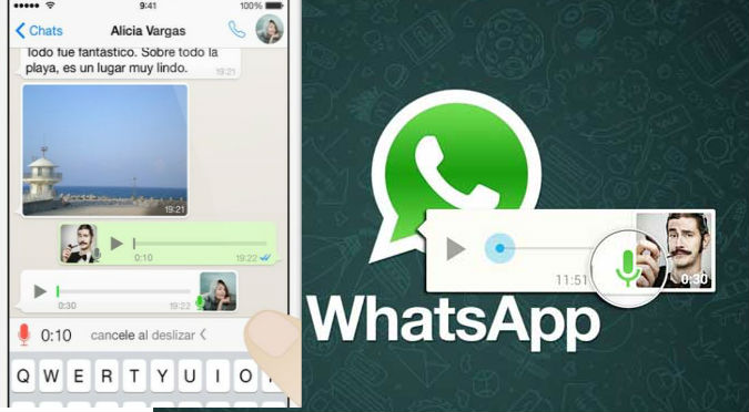 WhatsApp: ¡Sin usar audífonos! Ya podrás escuchar tus sms de voz en privado