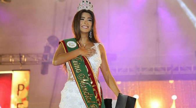 Esta fue la respuesta que le dio la corona mundial a ivana for Noticias dela farandula internacional 2016