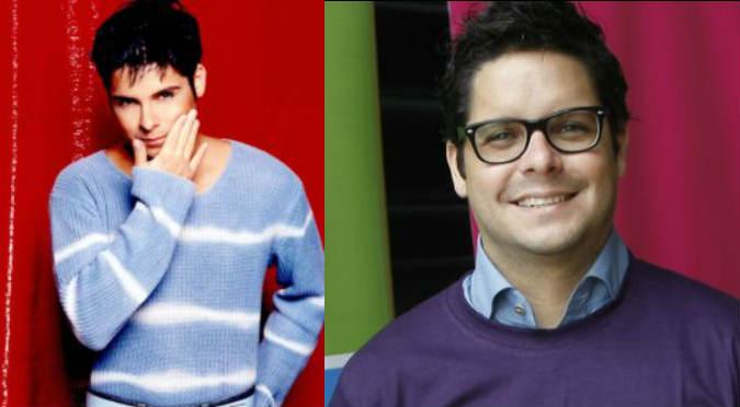 Gian Piero Díaz está de cumpleaños y no te imaginas cuántos años cumple (FOTOS)