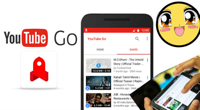 YouTube: Con esta app, podrás ahorrar tus megas y ver los videos que quieras
