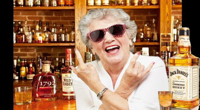 Facebook: ¿Quieres ser master catando whisky?  La app creo algo para ti