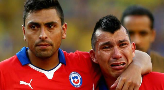 ¿Lo lograrán? Integrantes de la selección chilena le hacen este pedido a los hinchas (VIDEO)