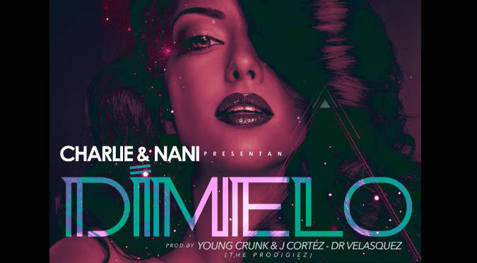 ¡Un éxito! Charlie & Nani presentan su nuevo tema 'Dímelo' (VIDEO)