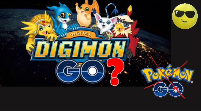 Digimon GO: Este es el juego que destronó a Pokémon Go