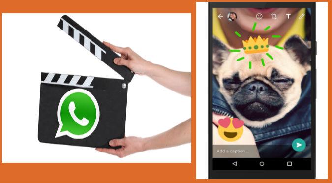 WhatsApp: ¿Te gustaría personalizar tus videos así? Sigue estos trucos
