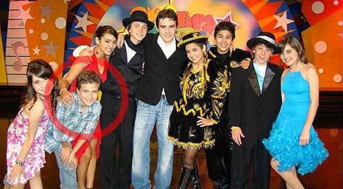 ¿Recuerdas a Alejandro de 'América Kids? Así luce en la actualidad (FOTOS)